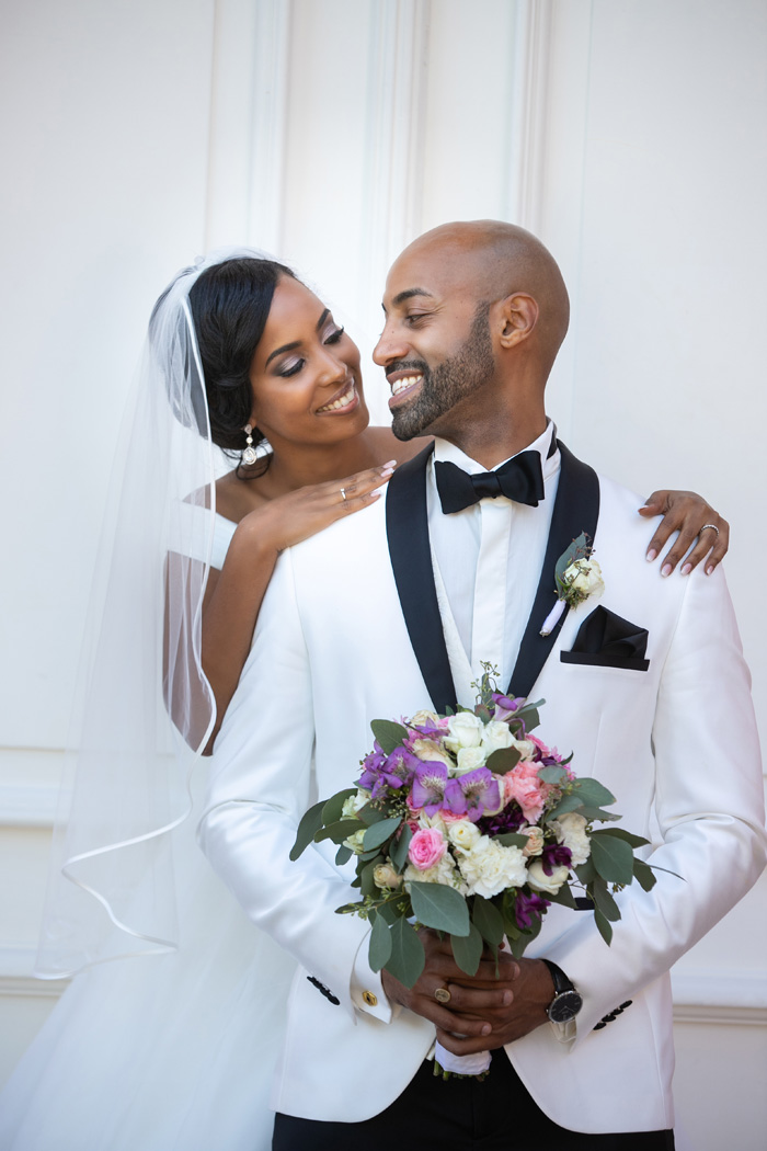 Habesha Wedding Photographer